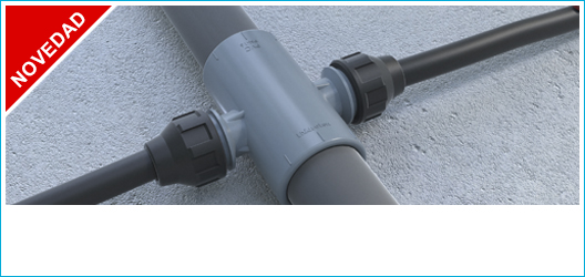 DUAL SYSTEM FITTINGS