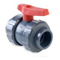 """""""Basic"""" ball valve"""
