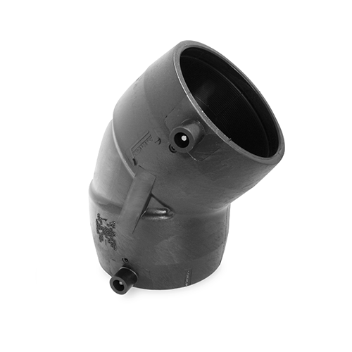 Hidroten - Electrofusion fittings/Welding fittings - PP