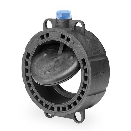 System check valve