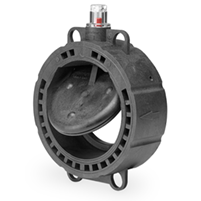 System check valves
