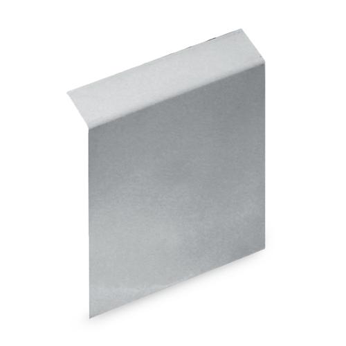 Siphon plate - PP grey 7035