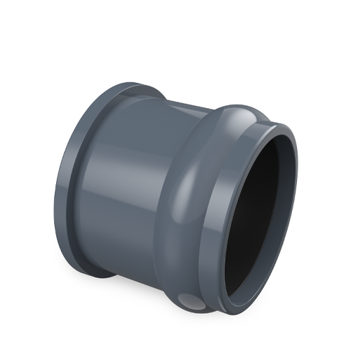 SNS® rubber ring adaptor