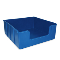 Item box holder