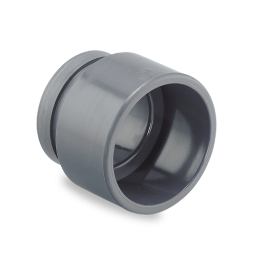 Netvitc® connection solvent socket ANSI outlet