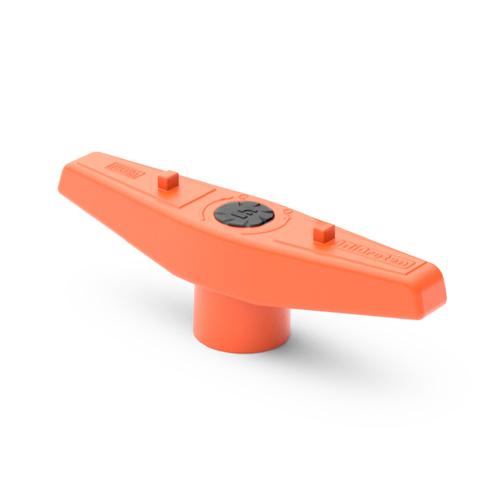 Viton Bidirectional model handle