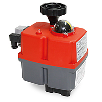 Actuador eléctrico 220 v F9N