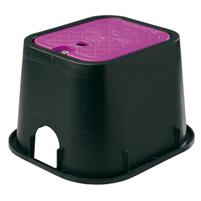 Arqueta registro t.violeta