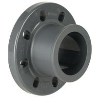 Brida transición Netvitc System® PVC