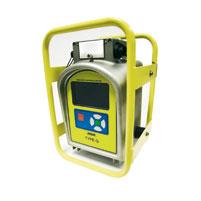 Máquina electrofusión M1
