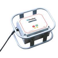 Máquina electrofusión M2