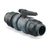 Salida fittings/fittings - Viton - Sistema Basic®