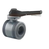 Main body catch handle system - Viton - Range combination