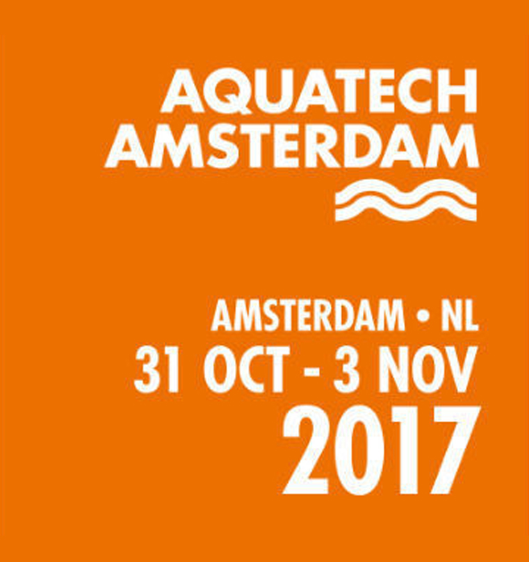 AQUATECH AMSTERDAM 2017 (CLAUSURADA)