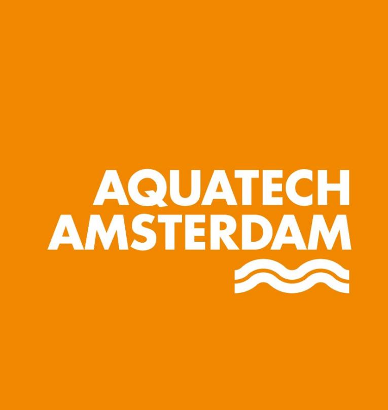 AQUATECH AMSTERDAM 2019