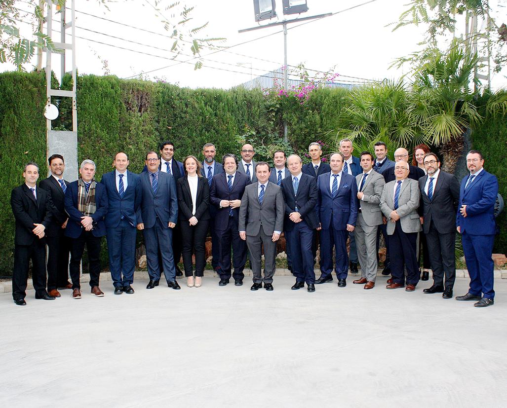CONVENCIÓN GENERAL DE AGENTES 2019