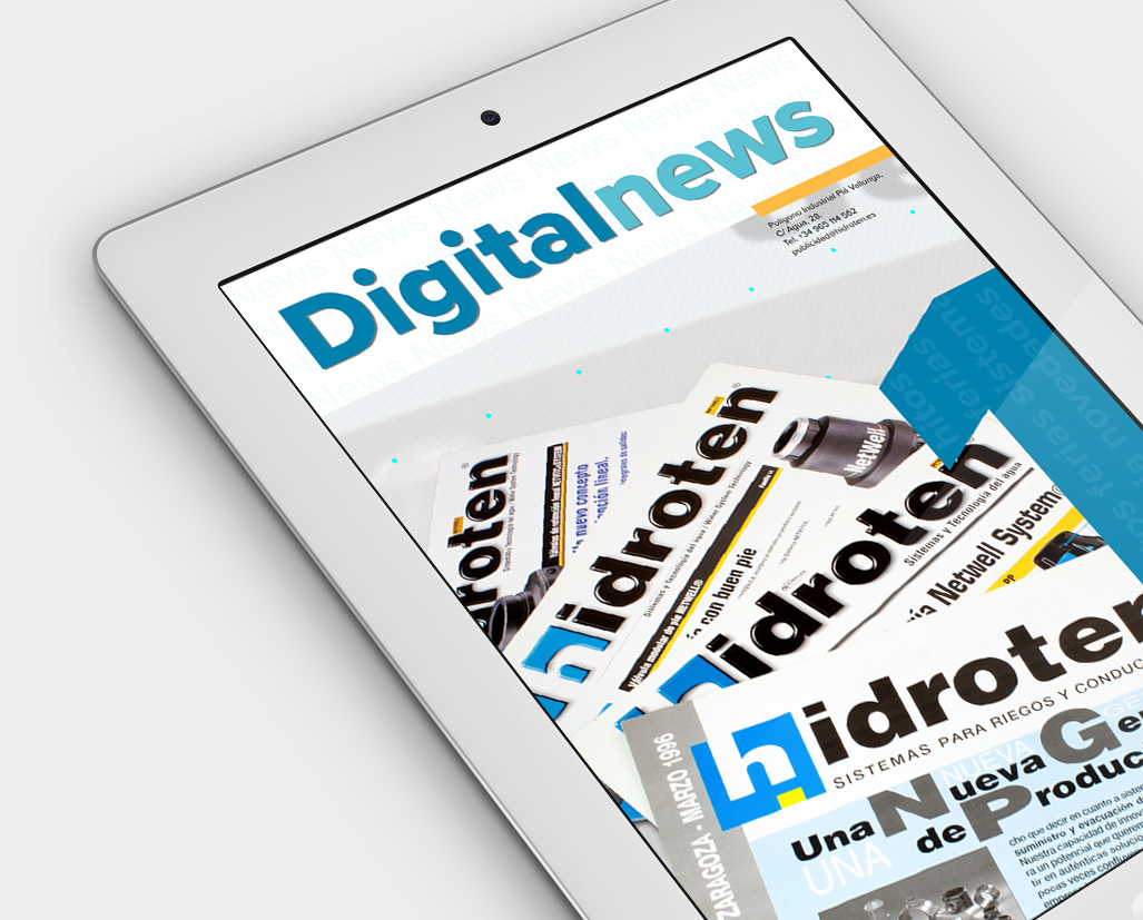 DIGITAL NEWS ABRIL 2018