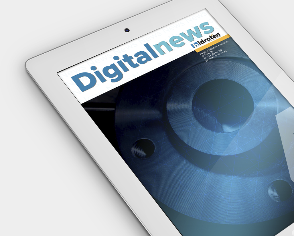 DIGITAL NEWS: 4th EDITION