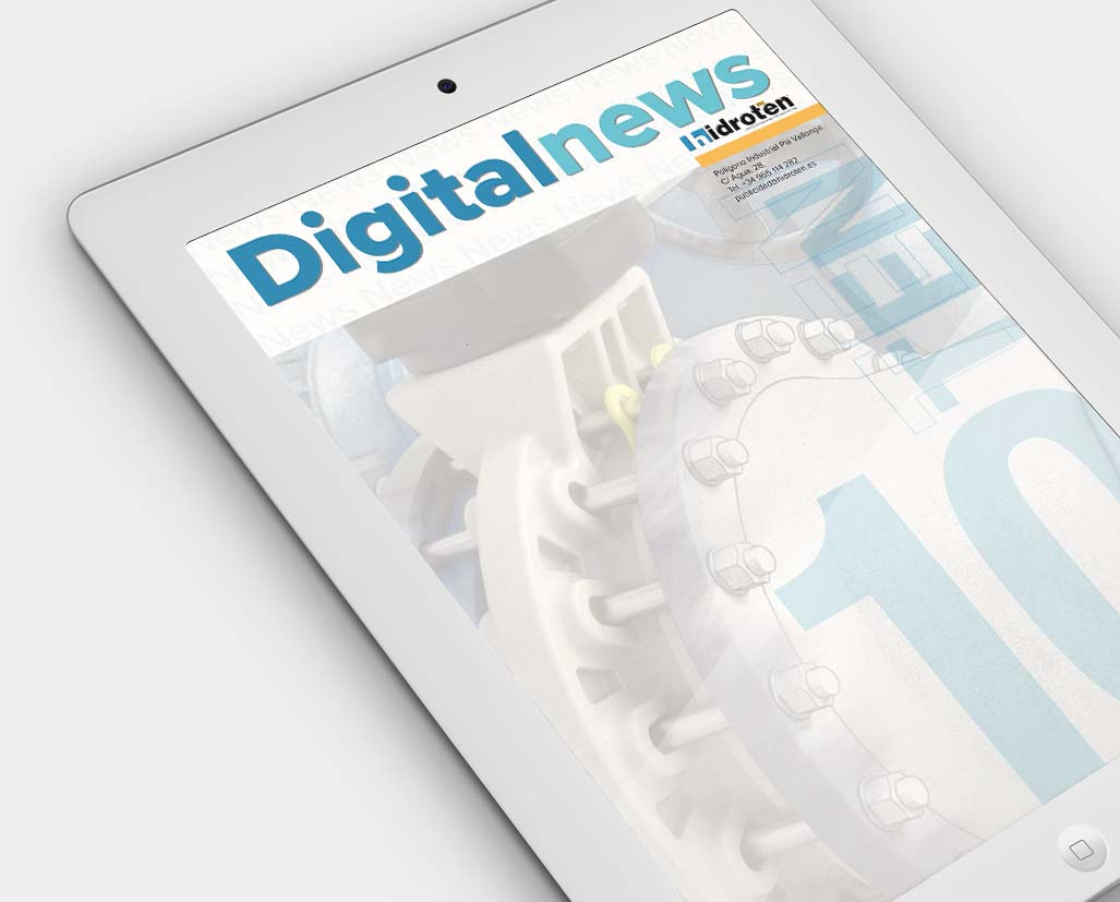 DIGITAL NEWS, TENTH EDITION