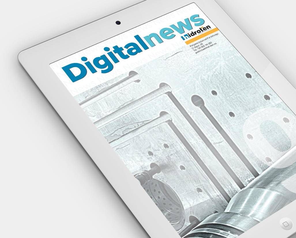 DIGITAL NEWS, NINTH EDITION
