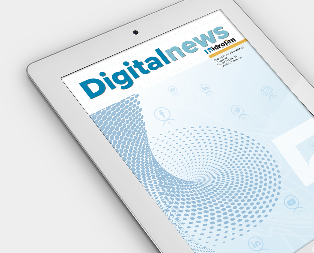 DIGITAL NEWS: 5TH EDITION
