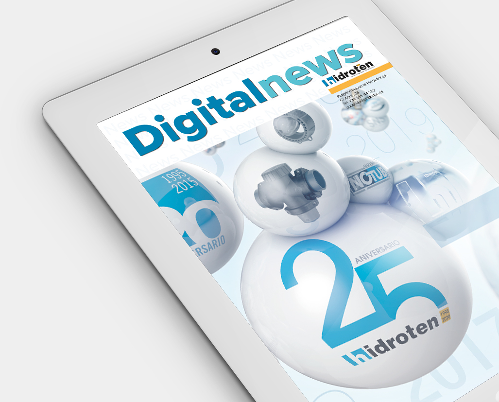 DIGITAL NEWS: 7TH EDITION