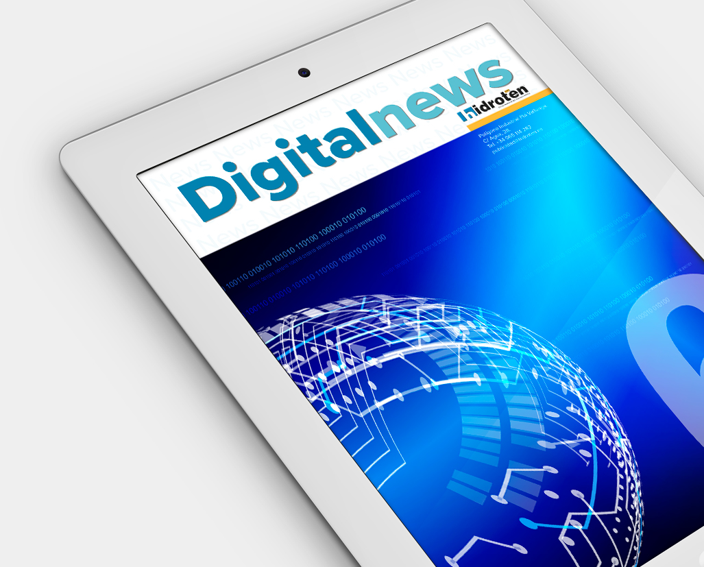 DIGITAL NEWS: 6TH EDITION
