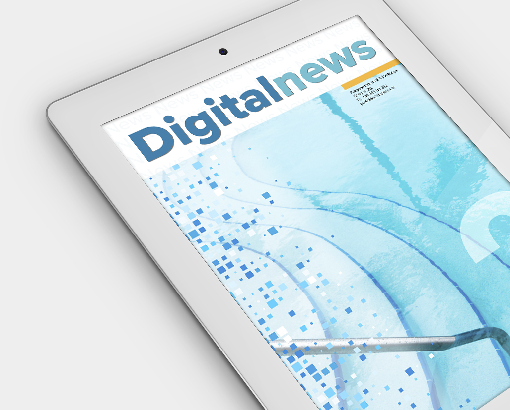 DIGITAL NEWS: 3rd EDITION