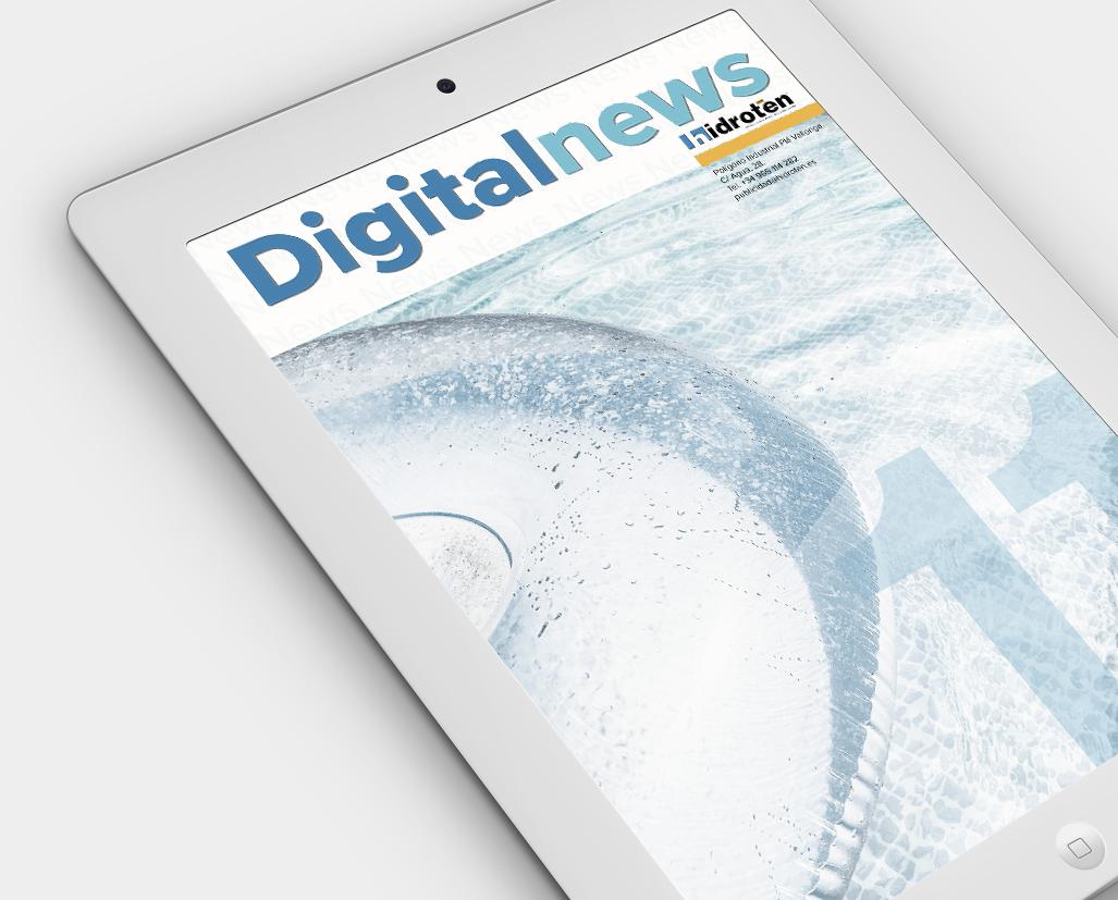 DIGITAL NEWS, 11th EDITION