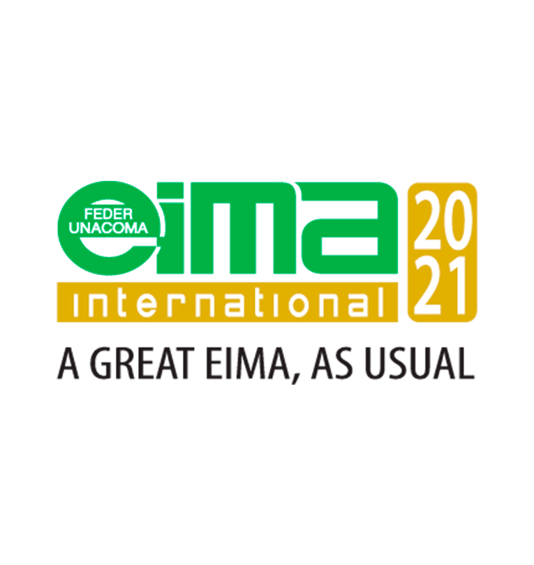 EIMA INTERNATIONAL, CHANGES DATE