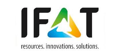 IFAT 2016 (CLAUSURADA)