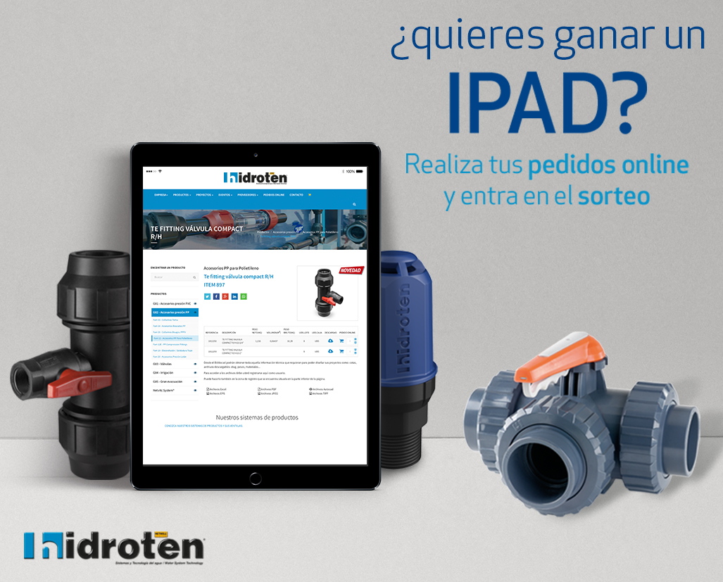 DO YOU WANT WIN A IPAD?