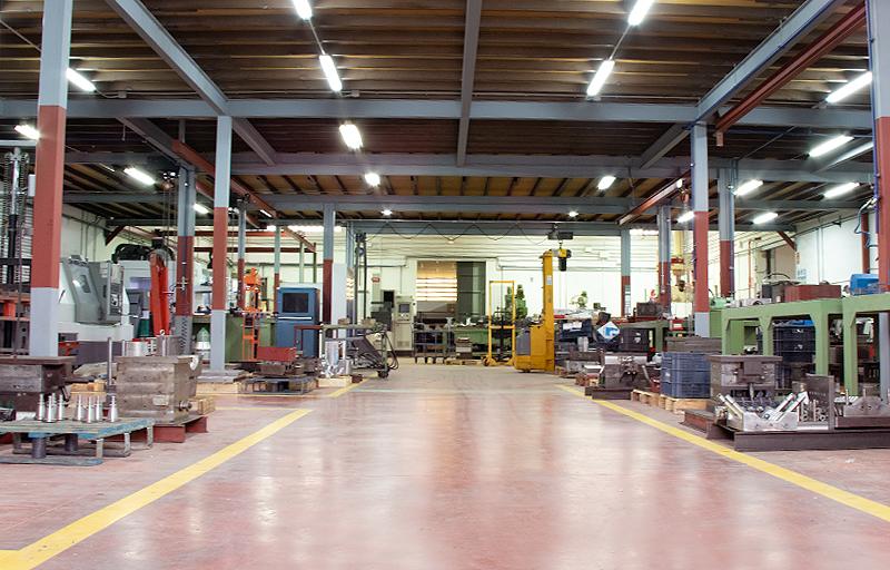 Área de talleres